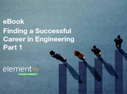 element14 Careers eBooks