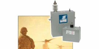 Cornell Dublier Custom Power Capacitors