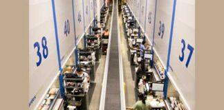 Distribution Center Automation