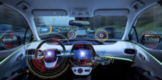 HMIs Change How We Interact With Vehicles