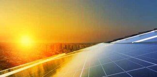 How solar energy