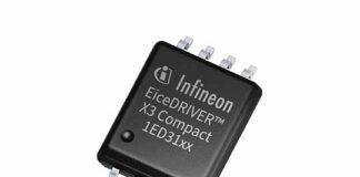 Infineon EiceDRIVER X3 Compact