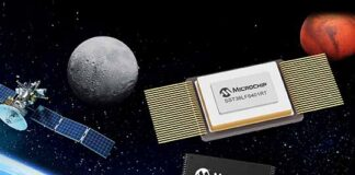 Microchip SuperFlash Memory