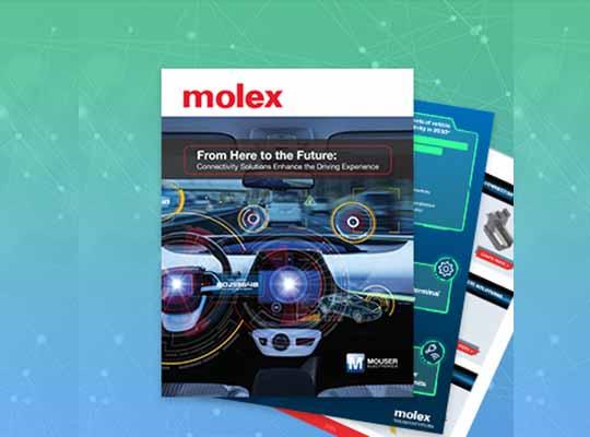 Molex Transportation eBook