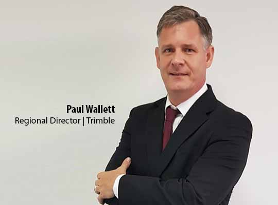 Paul Wallett