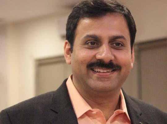 Rajesh Goenka