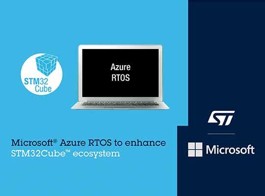 ST Microsoft