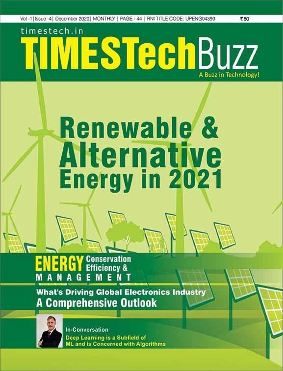 TimesTech Buzz Dec 2020