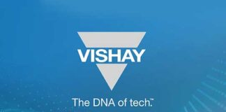 Vishay The DNA of Tech