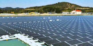 floating power plant market