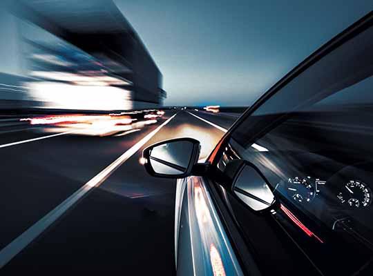 AVL DRIVINGCUBE