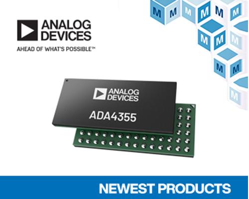 AnalogDevices ADA4355