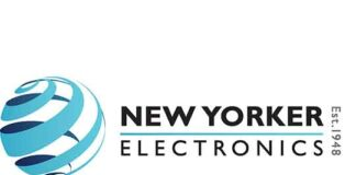 New Yorker Electronics broadens Optoelectronics Portfolio with Vishay High-Speed Silicon PIN Diode