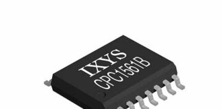 CPC1561B Solid State Relay