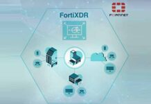 FortiXDR