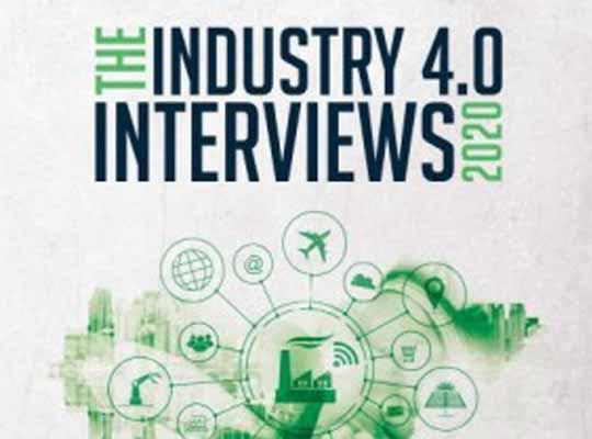 Industry 4.0 Interviews 2020