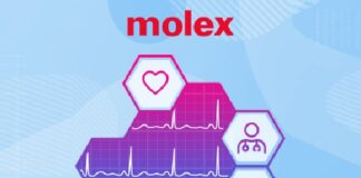 New Site from Mouser and Molex