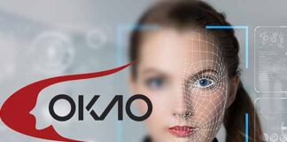 OKAO Vision face recognition package