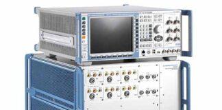 R&S CMX500