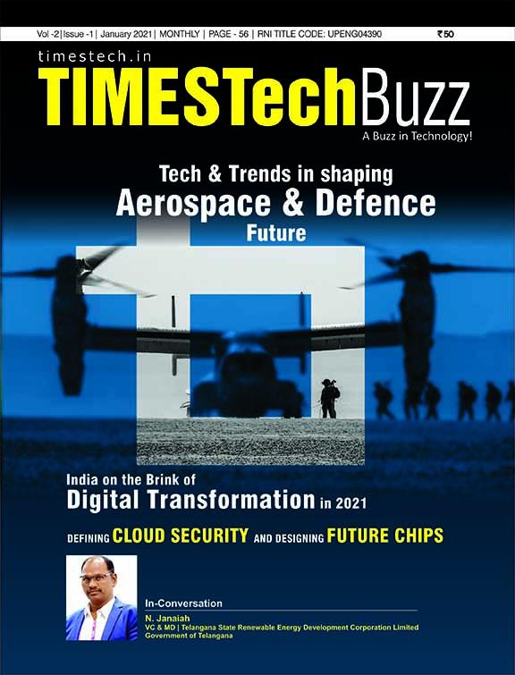 TimesTech Jan 2021