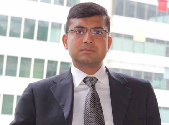 Vishal Goyal