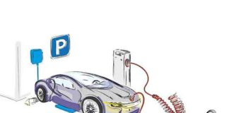 battery tech for EVs