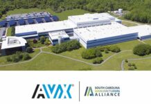South Carolina Manufacturers Alliance