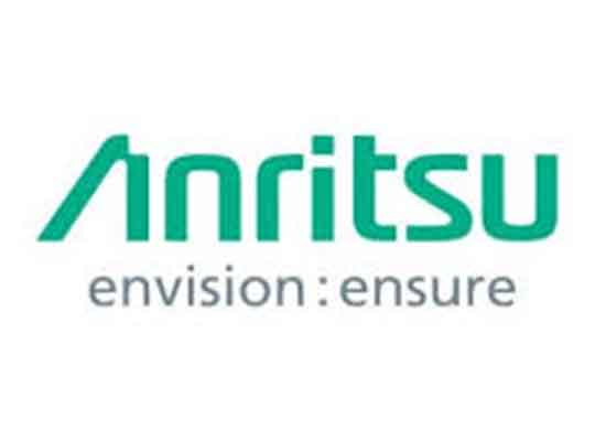 Anritsu in Collaboration with Qualcomm Achieves GCF Approval for Industry