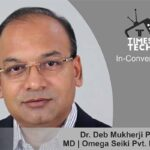 Deb Mukherji Interview