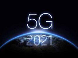 Leading 5G Trends in 2021