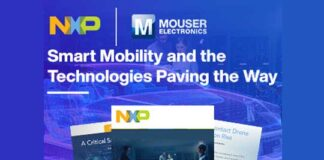 NXP smart mobility ebook pr 350