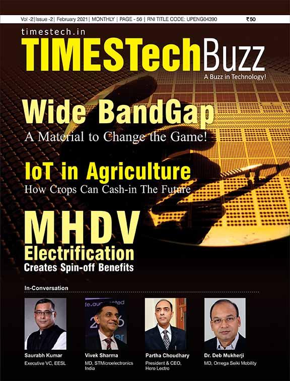 TimesTech Buzz Feb 2021