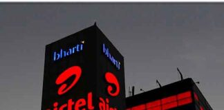 25 lakh Data of Airtel Customers Allegedly leaked