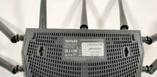 Tenda AC23 AC2100 Dual Band Gigabit Product Review