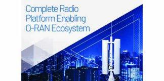 ASIC-Radio Platform