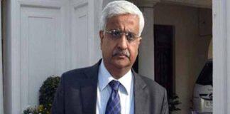 DOT Secretary Shri Anshu Prakash