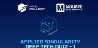 Deeptech Quiz
