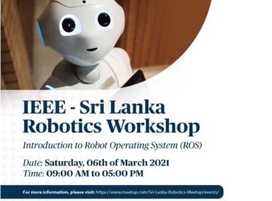 IEEE Srilanka Mouser