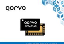 Qorvo QPF4516B