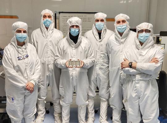 Marelli Silicon Carbide