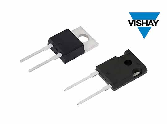 Vishay FRED Pt Rectifiers
