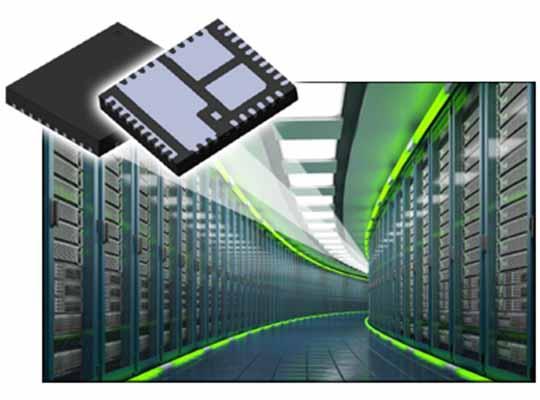 Vishay VRPower Smart Power Stages