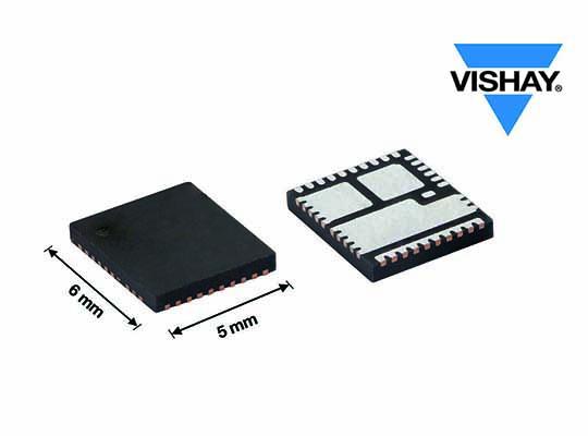 Vishay VRPower