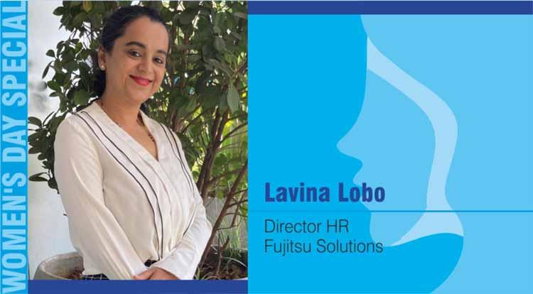 Lavina Lobo