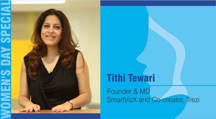 Tithi Tewari
