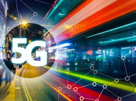 5G MicroCore