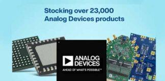 ADI in Stock pr 350