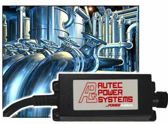 Autec Neptune Industrial Adapter