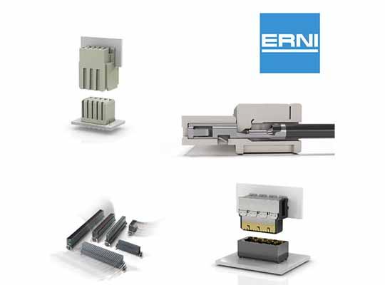 ERNI Electonics