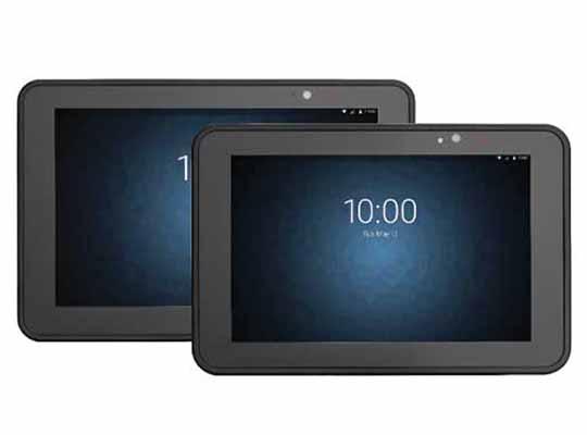 ET51 enterprise tablet